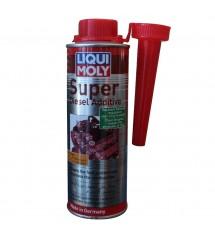 Super diesel additif 250ml...