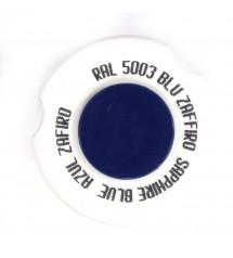 Aerosol 400 ml RAL5003 bleu...