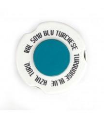 Aerosol 400 ml RAL5018 bleu...