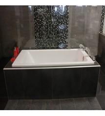 Easy baignoire droite 1700x700