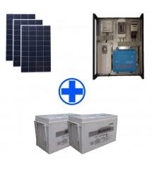 Kit solaire 3KW...