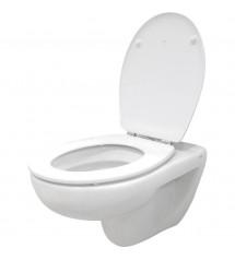 Victoria PACK WC suspendu:0510486+487+211