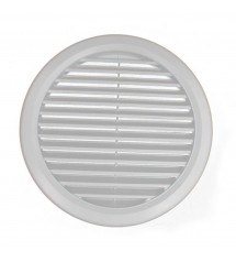 Grille ronde D200mm