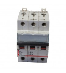 Disjoncteur DX 50A/3P
