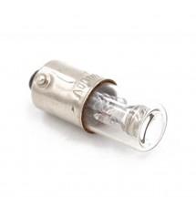Lampe à néon BA9s 380V