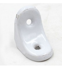 Console moderne 2-30 blanc*