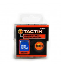 Agraffe tactix 14mm *