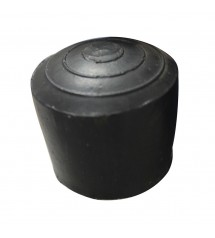 Embout rond sortant D30mm