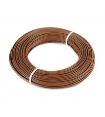Cable isolé souple 2.5mm²...