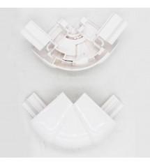 Angle exterieur clip. 50x80