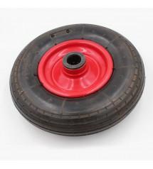 Roue pneu 200mm/200kg