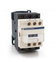 Contacteur 18A-3P/380V TesysD!