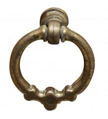Pendant anneau bronze 39mm!