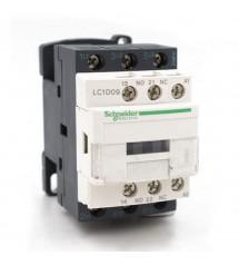 Contacteur 9A-3P/230V TesysD