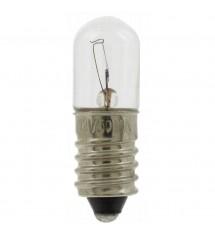 Lampe  E10 12V 50MA