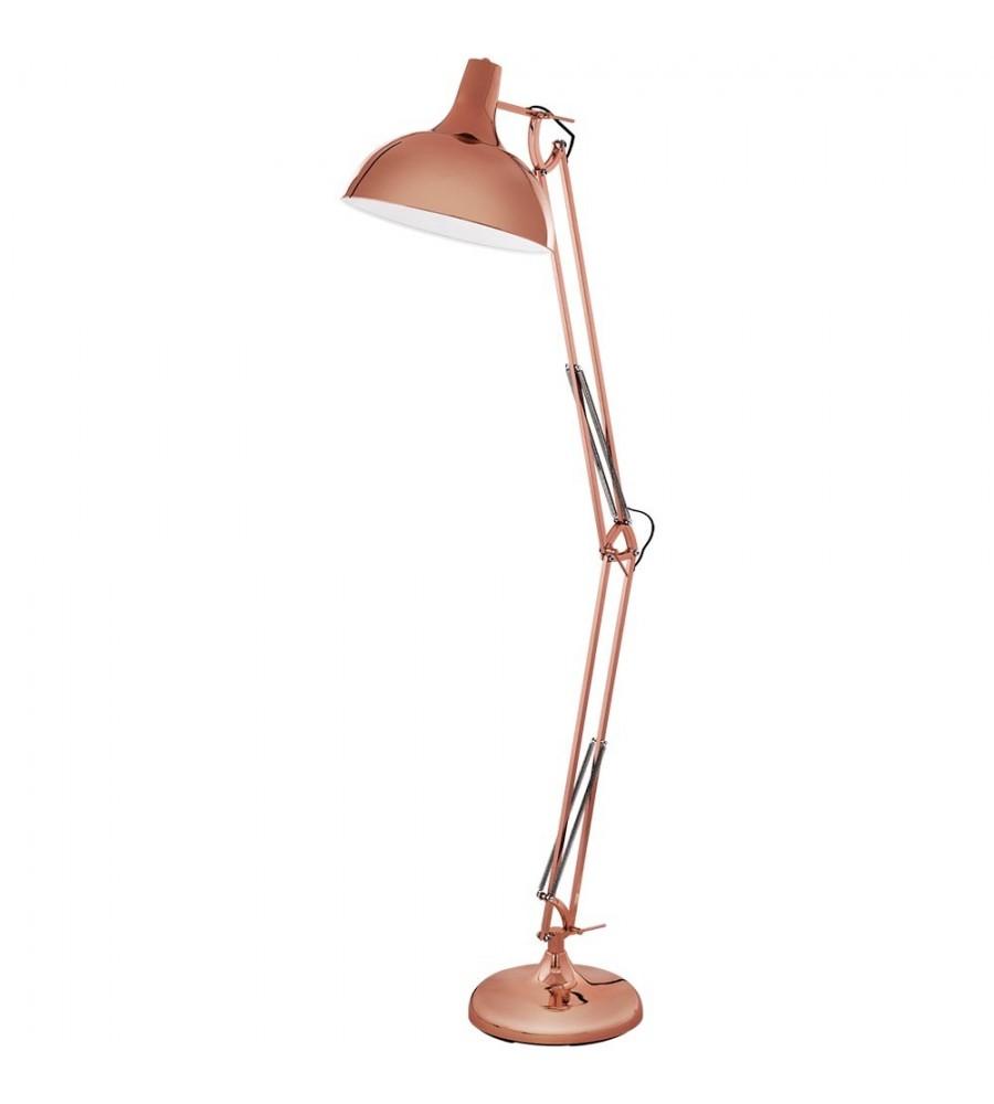 Borgillio lampadaire E27-