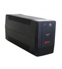 Apc back UPS 650VA/325W 230V