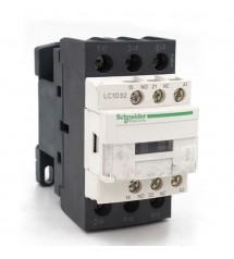 Contacteur 32A-3P/230V TesysD