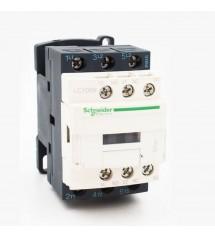 Contacteur 9A-3P/380V TesysD*