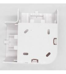 Angle plat clip. 50x105