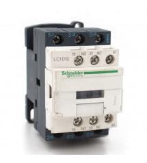 Contacteur 12A-3P/230V TesysD