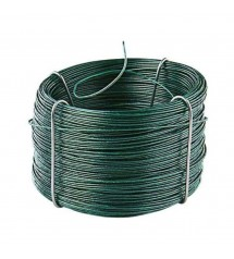 Fil plastique vert x 50ml*