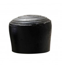 Embout rond sortant D25mm