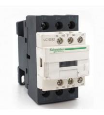 Contacteur 32A-3P/380V TesysD*