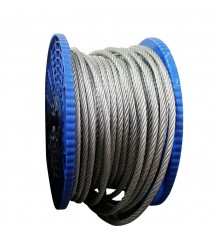 Cable aviation (50X6mm) au ml