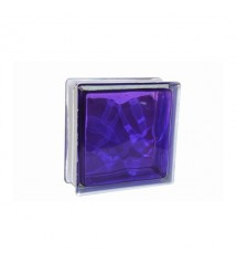 Brique de verre s-color...