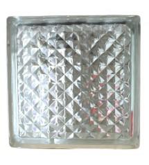 Brique de verre BV8 lattice...
