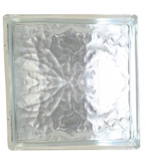 Brique de verre ice shadow...