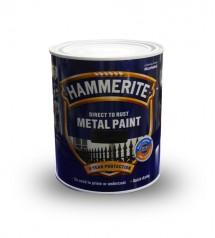 Hammerite smooth noir 5L anticorosion