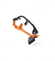 Support chariot Stihl TS420