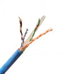 Cable réseau informatique...