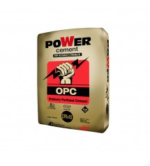 Ciment POWER CEM I 42.5(50kg)