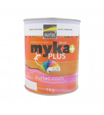 Mykaplus mat noir 1kg