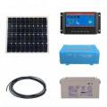 Equipements solaires, convertisseurs